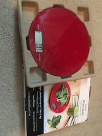 Digital Kitchen Food Scale Arlington, 22201
