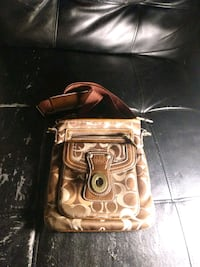 Real couch purse  Edmonton, T5T 2C8