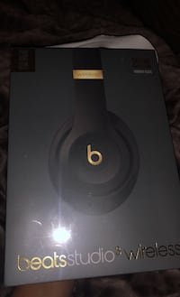 Beats studio3 wireless Brampton, L6S 1H5