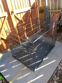 Large dog kennel Georgetown, 40324