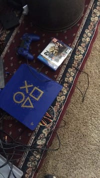 blue ps4 1tab bite everything included Baltimore, 21215