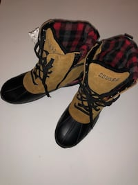 Women's cougar winter boots Mississauga