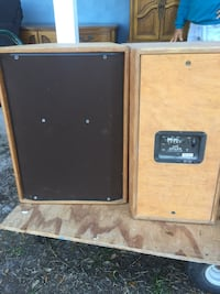3  Community CPL 43 Two-way loud speaker system North Port, 34286