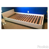 Ikea single/twin bed frame Coquitlam, V3K 4P7