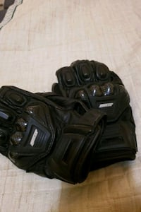 Joe Rocket Motorcycle Glove