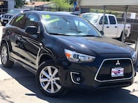 Used 2013 Mitsubishi Outlander Sport for sale Bakersfield