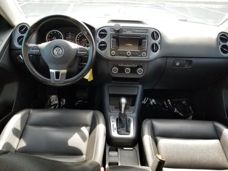 2012 Volkswagen Tiguan for sale 13