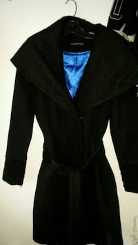 Celvin kline size 2 women's wool coat Winnipeg, R2C 4J7