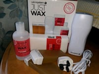 SALONSYSTEM JUST WAX KIT Greater London, N11 1AY