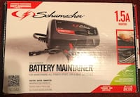 Battery charger/ maintainer.. like new Clarksville, 37040