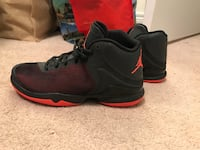 BOYS Size 6 Jordan Shoes Ajax, L1Z 0G1