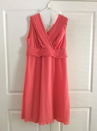 Dress peach Severn, L3V 0Y3