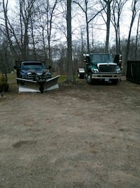 Snow removal, firewood delivery Easton, 06612