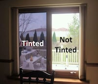 Tint for sale Raleigh, 27612