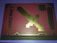 Manual de combate Minecraft 5911 km