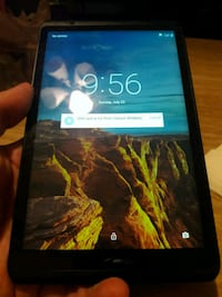 Unlocked Verizon Ellipsis tablet  Watauga, 76148