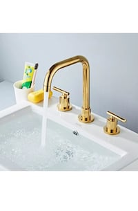 Widespread Three Holes/Two Handle Tap Potomac, 20854