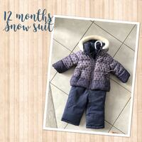 Baby girl snowsuits toddler girl snowsuits  New Tecumseth, L0L 0L3