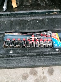 New crescent mechanics tools 12pc $35 West Valley City, 84119