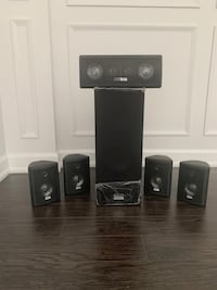 Home and Music Sound System Mississauga, L5N 2K4