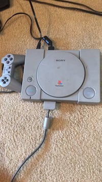 Original  Playstation Haymarket, 20169