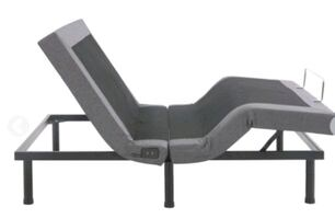 Twin size mechanical bed