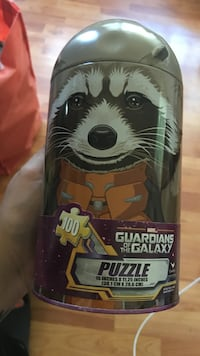Marvel Guardians of the Galaxy Puzzle East Brunswick, 08816