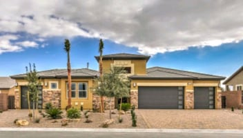 HOME FOR SALE HENDERSON, NV 1 STORY 3,000 SF