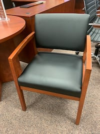 Redmond Wood Guest Seating Tigard, 97223