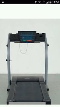 Nordictrack exp 1000 S treadmill Macungie, 18062