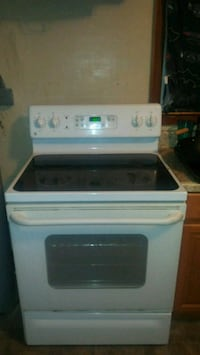 Electric stove Rochester