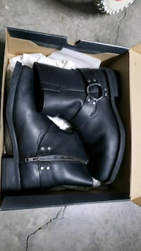 Bates mens boot