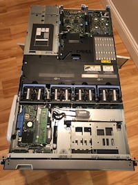 Dell Poweredge 1950 Server Bristow, 20136