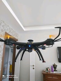 Croby Drone