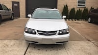 2004 CHEVROLET IMPALA LS Broadview