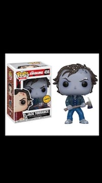 Shining Pop-Chase...mint condition Indianapolis, 46201