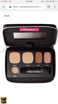 bareMinerals Ready to Go Complexion Perfection Palette $10 Fairfax, 22032