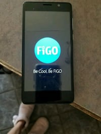 Figo phone  Red Deer, T4P 3X9