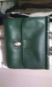 Leather Coach tote bag North Augusta, 29841