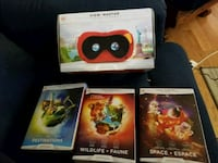 Viewmaster for smartphone with 3 pkgs Kitchener, N2E 1S7