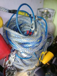 2 Roofers harness'-with airhose Creswell, 97426