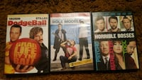 MOVIES Comedy Pack League City, 77573