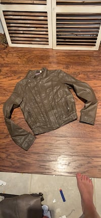 Cutest jacket for fall Caledonia, 49316