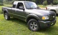 Ford - Ranger - 2006 Alliance, 44601