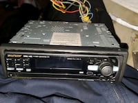Alpine CDA-7839 CAR STEREO - NICE! Brooklyn Center, 55429