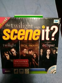 Scene It Game Twilight Saga  645 mi