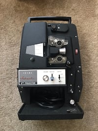 8mm movie projectors Bowie, 20721