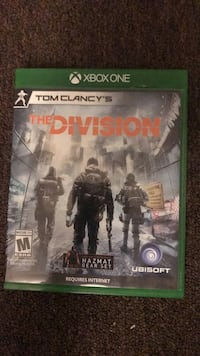 the division xbox one Allentown, 18102