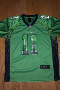 Nike OnField Percy Harvin Seattle Seahawks #11 Jersey Arlington, 22206