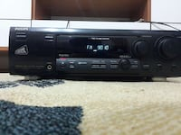 Philips  fr 735 SURROUND RECEİVER EV ANFISI Istanbul, 34120